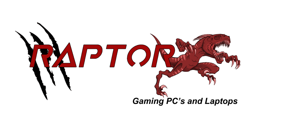 RaptorTech Computers